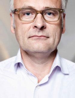 Interview Jeroen Smit in Safe Magazine