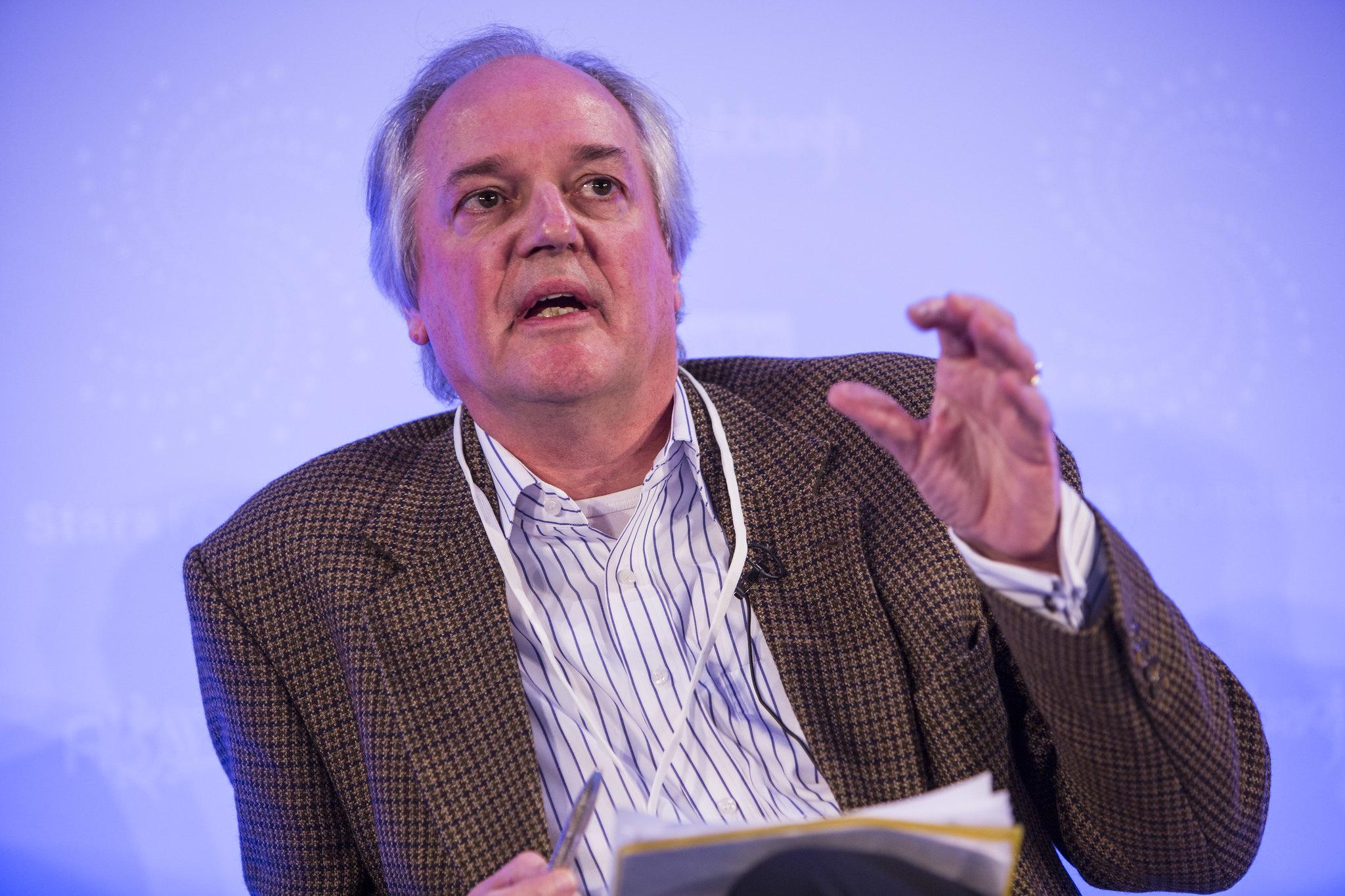 De Telegraaf: Polman vond 'messias' zijn belangrijker dan ceo