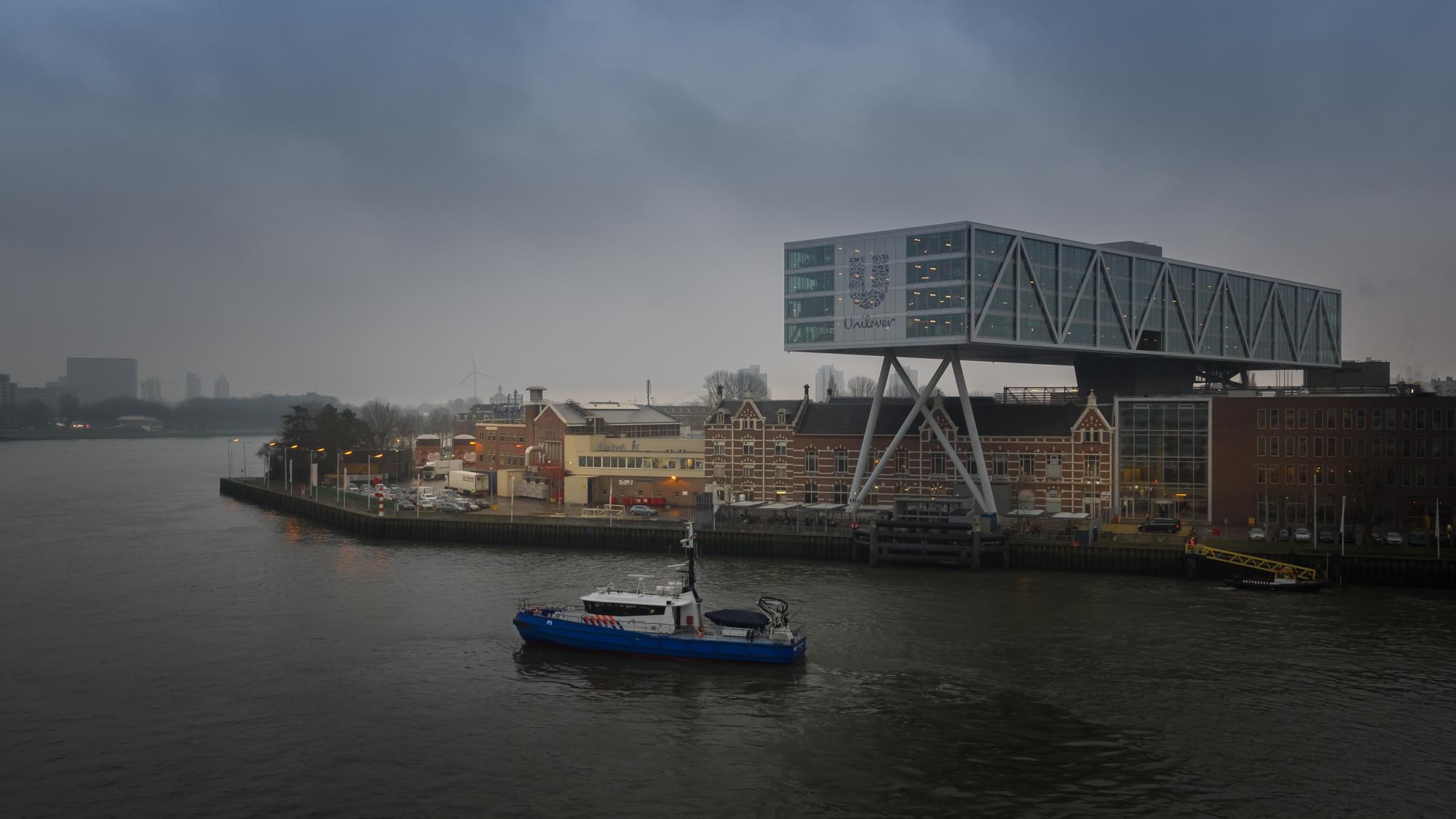 Jeroen Smit over de Britse naturalisatie van Unilever