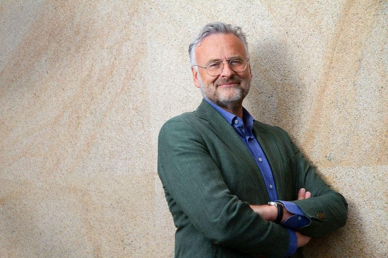 Jeroen Smit: 'We hebben activistisch leiderschap nodig'
