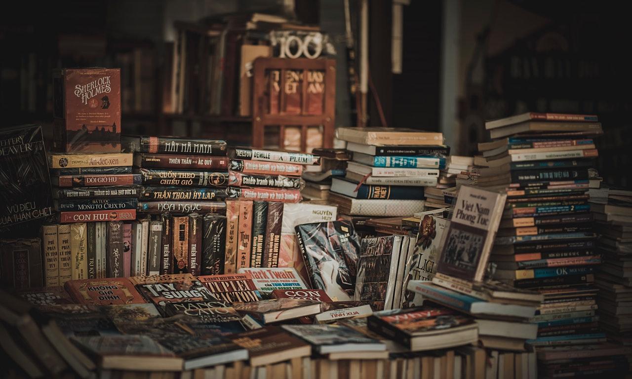 Het Grote Gelijk in De Volkskrant Boekenraad Toptien