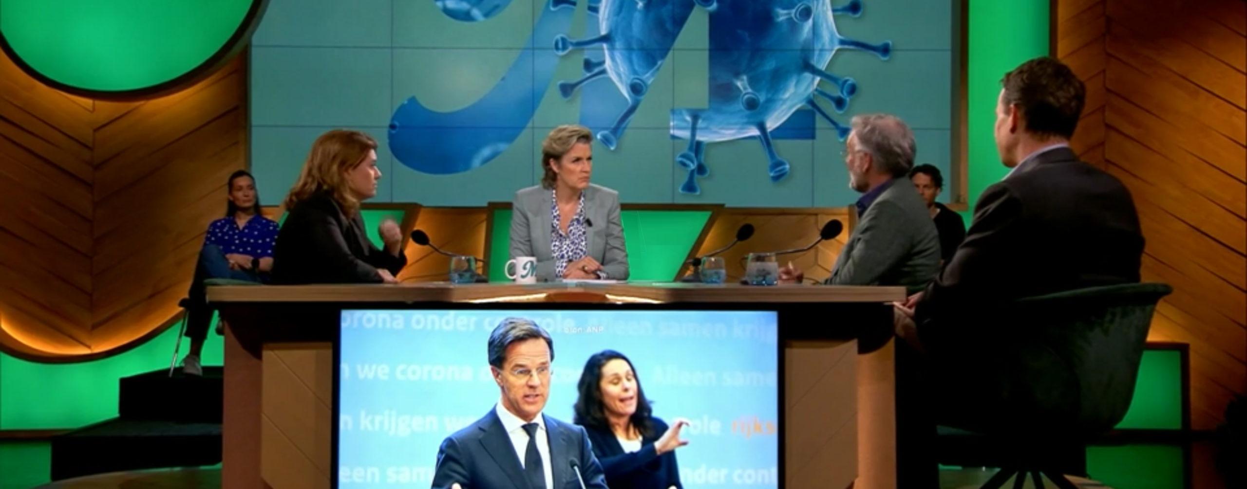 Kan de Nederlandse economie de coronacrisis aan?